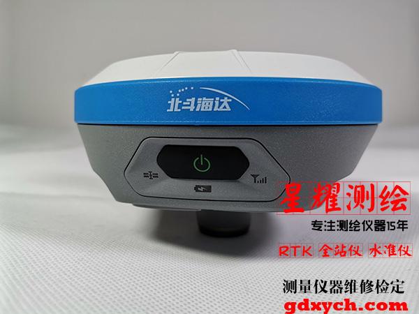 广州rtk测量仪专卖在哪里?买广州rtk测量仪找广州星耀测绘仪器有中海达V98rtk、华测X12测量惯导rtk、千寻SR3网络惯导rtk,大品牌质量有保障,售后放心。