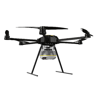 中海达iFly D6_航测专用无人机_图片价